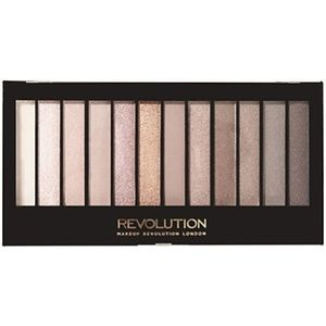 Makeup Revolution Redemption Eyeshadow Palette